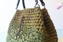 Bags , Purses and Baskets