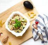 Rezepte - Mittagessen einfach & schnell / Schnelle und einfache Gerichte - Rezepte für faule Köche! ;)