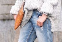 Outfits - Blogger Fashion / Alle Outfits typischer Fashion-Blogger!