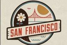 NLP loves San Francisco / Our heart has been here the whole time.