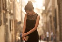 Beauty, Fashion & Jewelry / by Nina Molinera