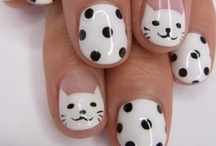 Nail Art: If Only I Had the Patience