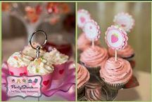 Cupcake Love / by Partystock