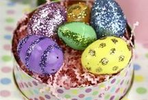 Easter Ideas / by Partystock