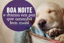 Boa Noite! / by Mensagens com Amor