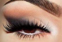 Makeup ~ looks
