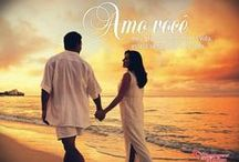 Dia dos Namorados / by Mensagens com Amor