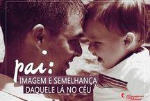 Dia dos Pais / by Mensagens com Amor
