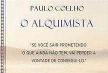 Escritores Brasileiros / by Mensagens com Amor