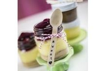 Mason Jar Party Ideas / by Partystock