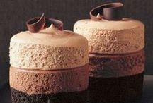 Yummy bakes & cakes