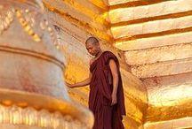 Myanmar / Myanmar reizen zoals jij het wilt? PANGEA Travel organiseert reizen op maat naar Myanmar, wij kennen de bestemming uit eigen ervaring; www.pangeatravel.nl