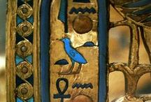 Egypt / Photos Egypte des Pharaons / by Elisabeth Francoual