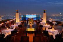 Great restaurants