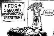Acupuncture Humour