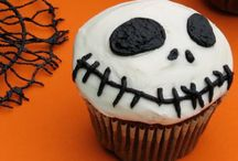 Holiday: Halloween Food & Fun / Devilishly delicious treats, spooky crafts, and bewitching games to entertain all your goblins and monsters. / by Allison Hilton