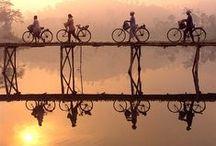 Indonesia / Indonesie reizen zoals jij het wilt? PANGEA Travel maakt reizen naar Indonesie op maat en wij kennen Indonesie uit eigen ervaring; www.pangeatravel.nl
