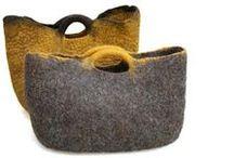 Filz - Taschen