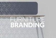 Stills Furniture Branding