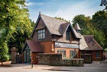 Stills HQ - The Coach House