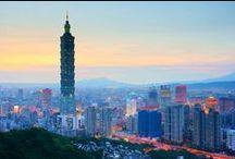 Taiwan / Taiwan reizen zoals jij het wilt? PANGEA Travel organiseert reizen op maat naar Taiwan; www.pangeatravel.nl