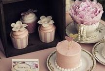 Fairytale Tea Party Ideas / by Partystock
