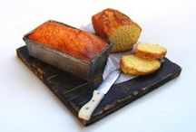 Miniature foods in 1:12 scale / I'm Erzsébet Bodzás, IGMA Fellow in miniature food category. These miniatures are my own works up to the last details. I make my miniatures only in one inch scale.