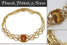 Vintage Necklaces / Here are some examples of the kind of vintage necklaces we buy and sell