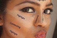 Makeup thangs / tips