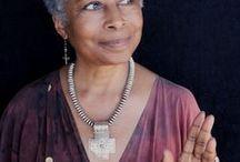 Alice Walker / All things Alice Walker