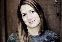 Gillian Flynn / Books