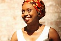 Chimamanda Ngozi Adichie / Books and Author