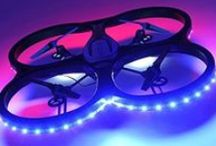 Sceek Drones / The newest Drones, Quadcopters, Helicopters & more RC-Toys!