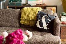 Decor Ideas - Home Decor Inspiration / Home decor inspiration and decorating ideas