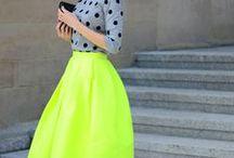 Fashion Favorites - Fun Fashion Tips and Style Ideas / Fun fashion tips and style ideas