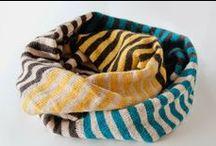 Knit & Crochet Inspiration - Modern Knitting, knitting patterns, Knitting Projects & Knitwear / We love modern knitting! This board is a list of resources for knitting patterns, knitting projects, knitwear, yarn crafts, and fiber art.