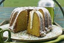 Backen...Kuchen,Süßes,Pikantes & Brot