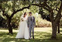 Weddings at Packington Moor