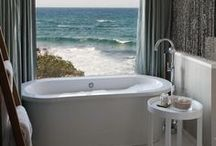 Bathroom / Inspired by these great ideas, transform your bathroom into the most stylish and peaceful spot at your home!