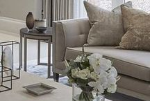 Living room / Whether relaxing, socializing or enjoying the comfort of your own home, a  living room with a pleasant atmosphere should be a must-have for every household.