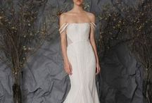 Wedding Dress Envy / There are so any different styles to choose from. Here are a few we like.