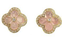 Modern Jewelry / Stylish pieces of modern designs