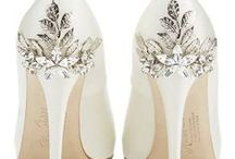 Wedding shoes / From Traditional wedding shoes to Quirky wedding shoes
