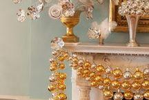 Christmas - Gold