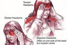 Acupuncture for headache and migraine / The use of #acupuncture in #migraine and #headache