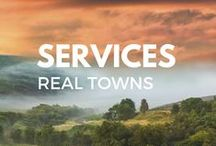 Real Towns Services