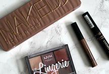 Makeup & Hair / Make-up Tutorials. Make-up Tips. Beauty tips. Beauty inspiration