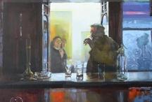 Michael Smee - Through A Glass Darkly