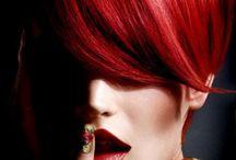 Maquillage & Cheveau