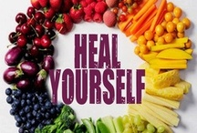 Natural Health(& Health Freedom) / by Adrienne